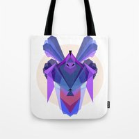 Samuradiator Tote Bag