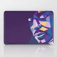 Prince iPad Case