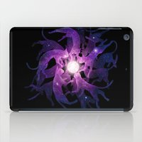 Cats And Catch iPad Case
