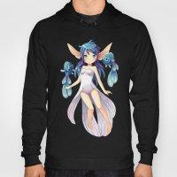 Mermaid 2 Hoody