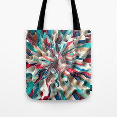 Weird Surface Tote Bag