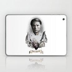 Bon Appetit Laptop & iPad Skin