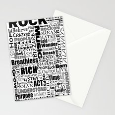Inspire Stationery Cards