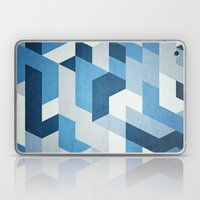 Abstract Geometry  Laptop & iPad Skin