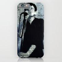 Ian Curtis iPhone 6 Slim Case