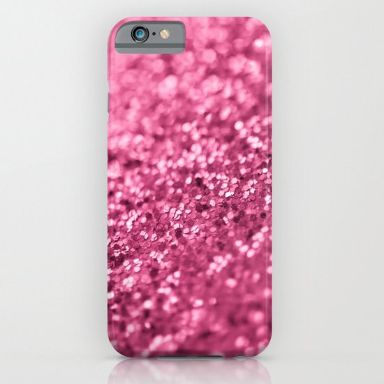 Candied Pink... iPhone & iPod Case