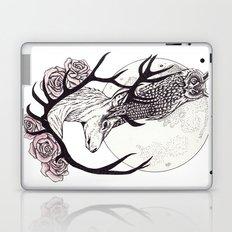 Deer Spirit Laptop & iPad Skin