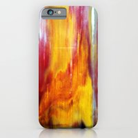 Nature's Abstract iPhone 6 Slim Case