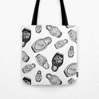 88 Tote Bag