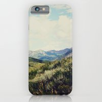 Down in the Valley iPhone 6 Slim Case