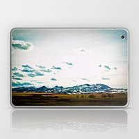 Go West Laptop & iPad Skin