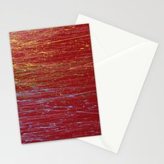 Rainbow for Abby Stationery Cards