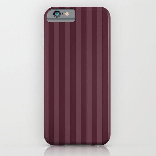 Vertical Stripes iPhone & iPod Case