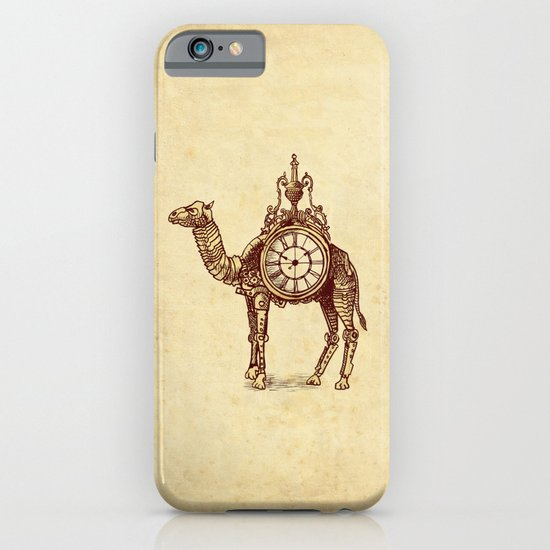 Desert Time iPhone & iPod Case