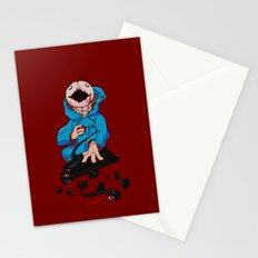 Mad!Cryaotic Stationery Cards