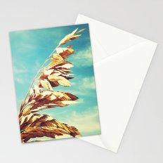 Burnished. Stationery Cards