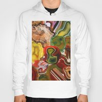 Slivers Of The Past, Ear… Hoody