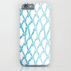 Net Water iPhone 6 Slim Case