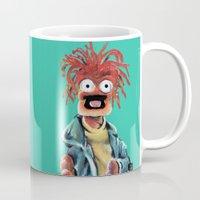 Pepe The King Prawn Mug