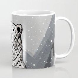 Mug - Polar Bear -  Steve Wade ( Swade)