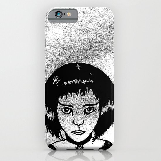 THE PROFESSIONAL iPhone & iPod Case