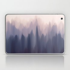 Morning Fog Laptop & iPad Skin