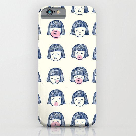 Bubble bubble bubble gum iPhone & iPod Case
