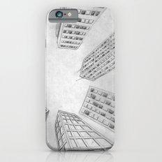 Perspective iPhone 6 Slim Case