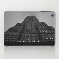Look Up  iPad Case