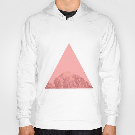 Triangle Hoody