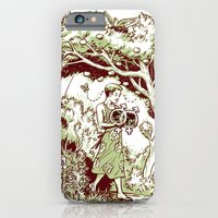 Intersectional Nature iPhone 6 Slim Case