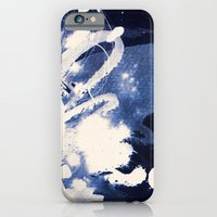 iPhone & iPod Case featuring Fear by Holly Sharpe