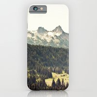 Epic Drive Through The M… iPhone 6 Slim Case