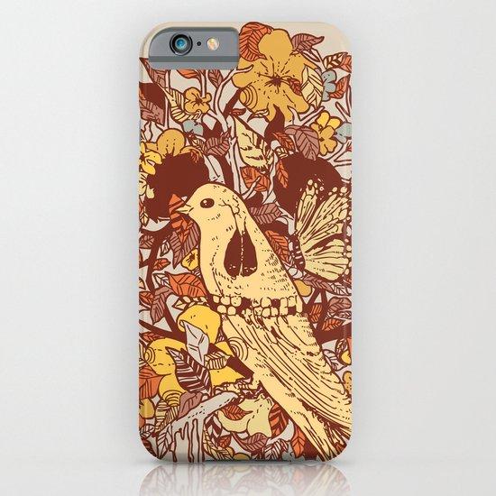 Strange and Beautiful iPhone & iPod Case