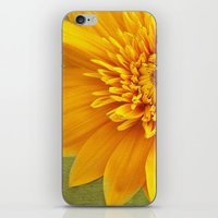 Sunshine Smile iPhone & iPod Skin