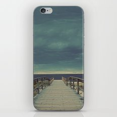 Nautica: Pathway to Horizon iPhone & iPod Skin