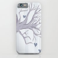 Cold Cold Heart iPhone 6 Slim Case