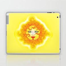 Abstract Sun G218 Laptop & iPad Skin