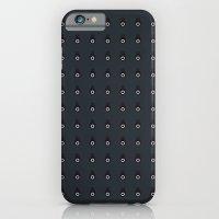 Famous Capsules - Patapo… iPhone 6 Slim Case