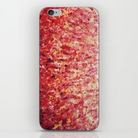 HYPNOTIC SUNRISE - Stunn… iPhone & iPod Skin