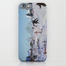 very severe winter... iPhone 6 Slim Case