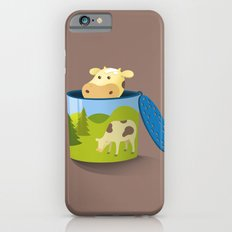 The moo box Slim Case iPhone 6s