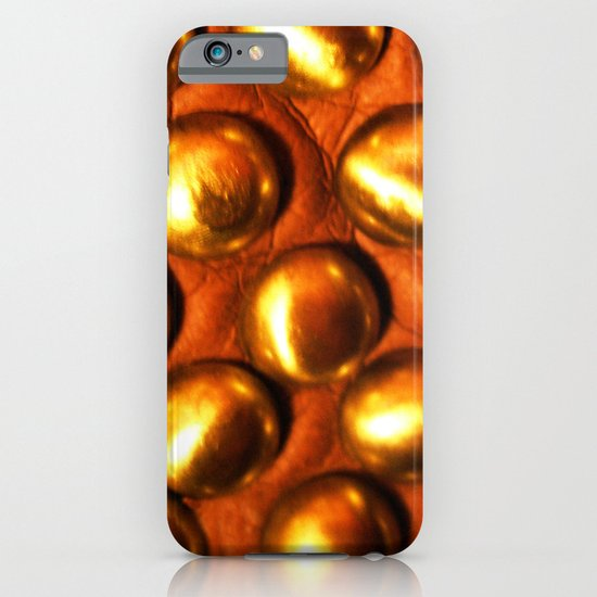 Solidity iPhone & iPod Case