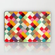 Laptop & iPad Skin featuring Pass This On by Danny Ivan