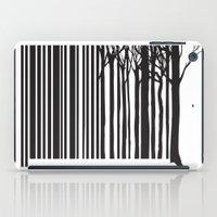 Treecode iPad Case