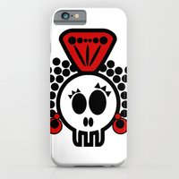 ***I´LL CARRY  on DANCING FLAMENCO even in  the GRAVE*** iPhone 6 Slim Case