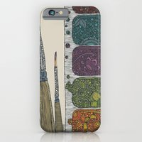 iPhone & iPod Case featuring Create by Valentina Harper
