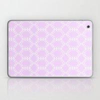 Honeycomb Doily  Laptop & iPad Skin