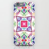 iPhone & iPod Case featuring Prismatic by SlipSea