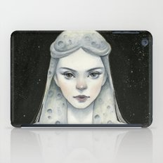 Moon Child iPad Case